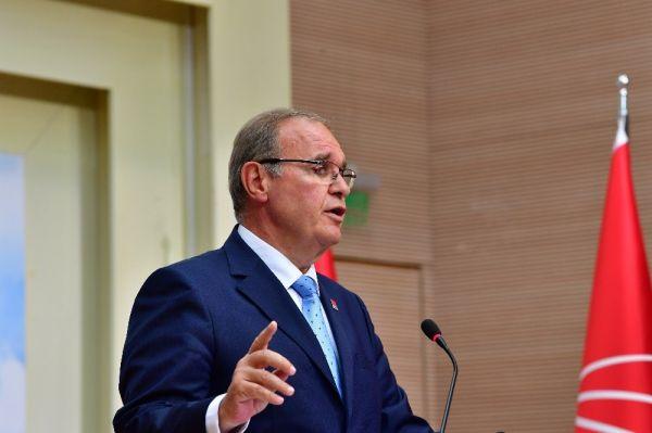 CHP'li Öztrak: Türkiye Akdeniz'de yalnız kaldı
