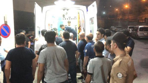 Siirt'te ihbara giden polislere silahlı saldırı