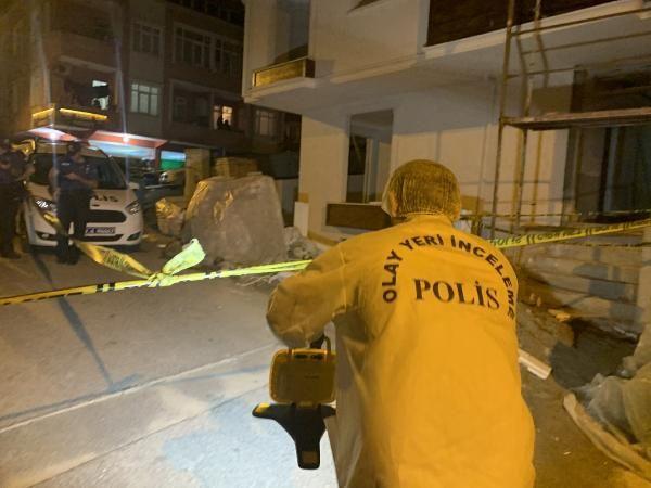 Çekmeköy'de inşaat işcisi asanör boşluğunda ölü bulundu