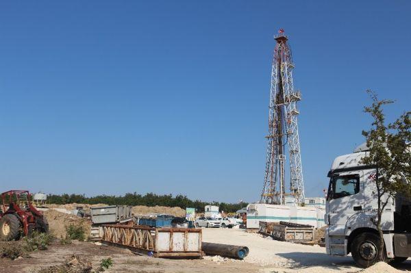 TPAO, Tekirdağ'da yeni rezerv buldu