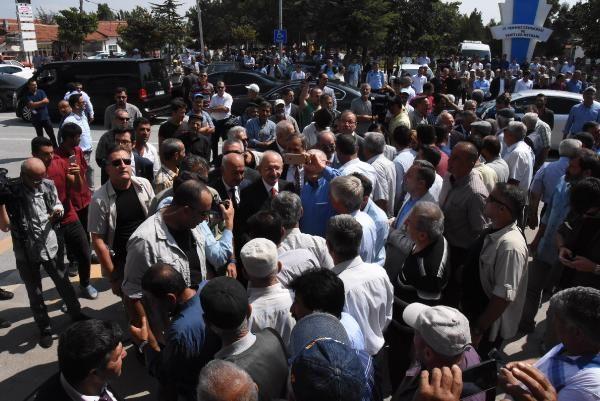 Kılıçdaroğlu: 3,5 milyon daha Suriyeli gelecek
