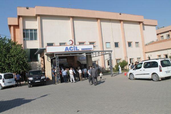 Şırnak'ta 13 yaşındaki minik futbolcu derede boğuldu