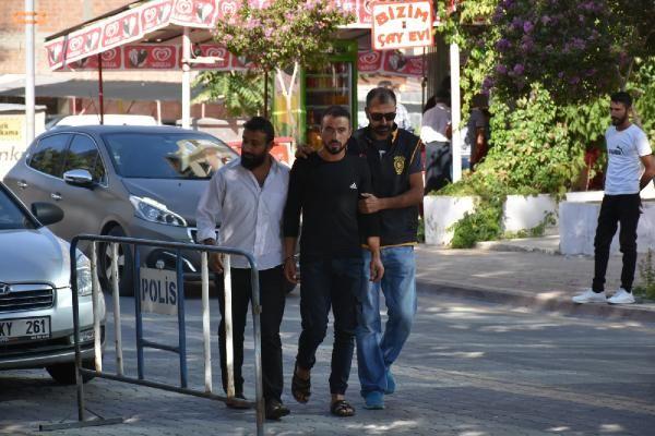 Malatya'da dolandırıcılar altınlarla yakalandılar
