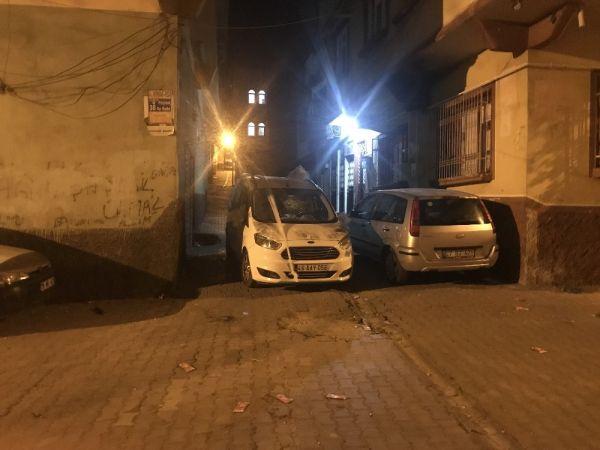 Gaziantep'te düğününde bıçaklanan damat can verdi