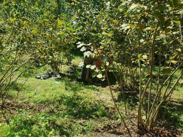 Zonguldak'ta emniyet kemeri yerine toka takınca öldü