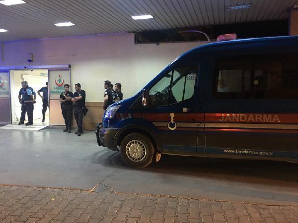 Adana'da bir kişi canlı yayında intihar etti
