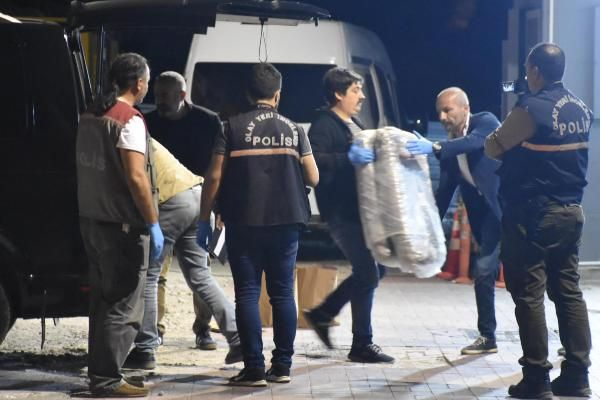 İzmir polisinden uyuşturucu tacirlerine darbe