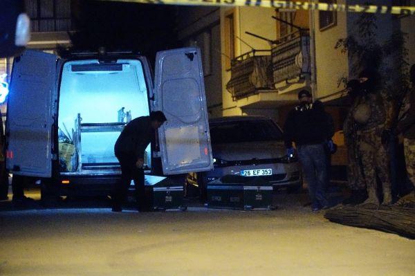 Öldürülen teröristlerin cesetleri çıkarıldı