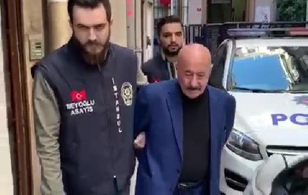 Kızına işkence uygulayan baba tutuklandı