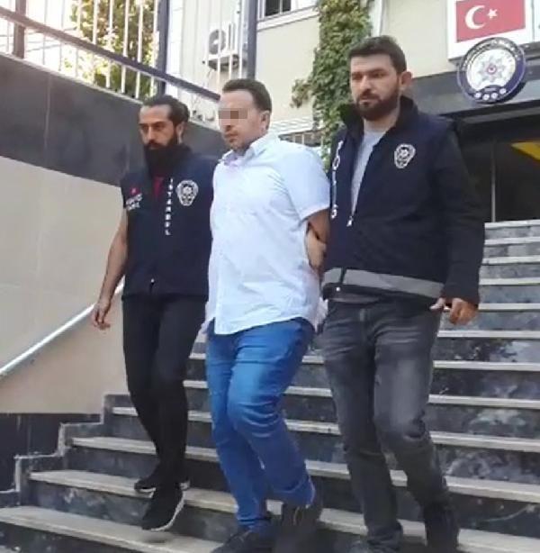 İstanbul'da '1234' çetesi çökertildi