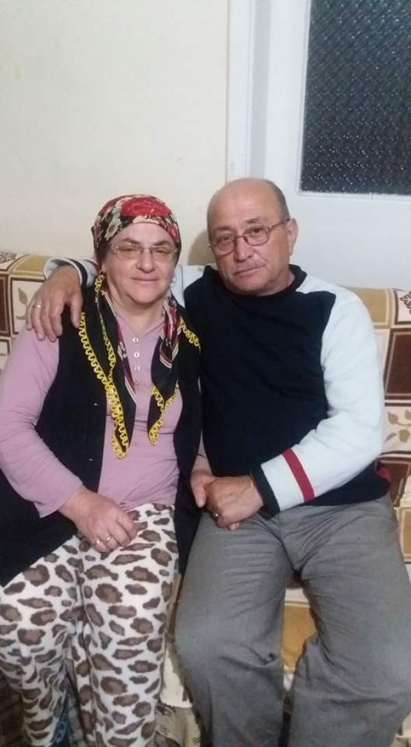 Çatıdan ikinci kez düşen yaşlı adam, hayatını kaybetti