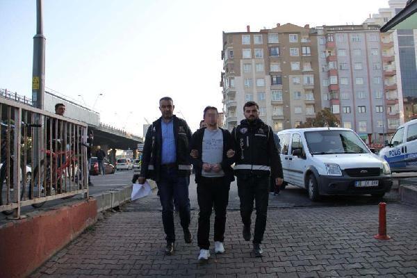 Kayseri'de 41 kişiye FETÖ operasyonu
