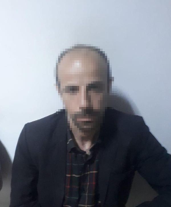 Sancaktepe'de bıçakla dehşet saçan saldırgan yakalandı -5