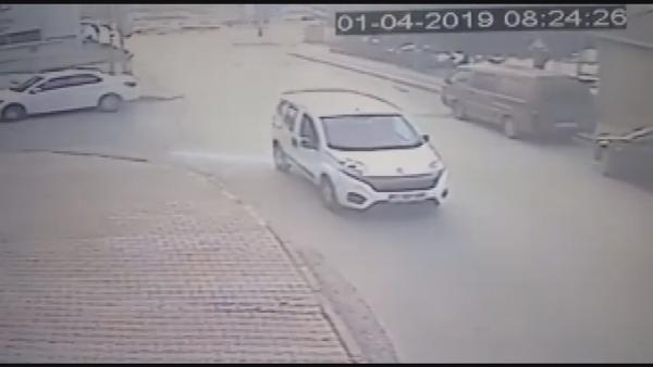 Sancaktepe'de bıçakla dehşet saçan saldırgan yakalandı -3