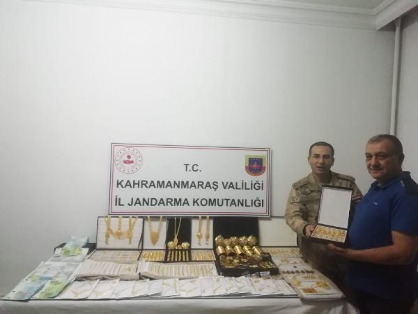 4 milyonluk altın gasbeden 5 şüpheli tutuklandı -1