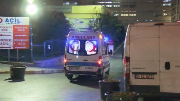 İstanbul'da ıspanaktan zehirlenme vakaları devam ediyor -1