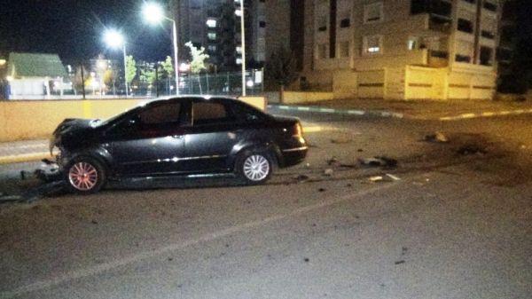 Diyarbakır'da aynı anda 6 farklı kaza: 6 yaralı -5