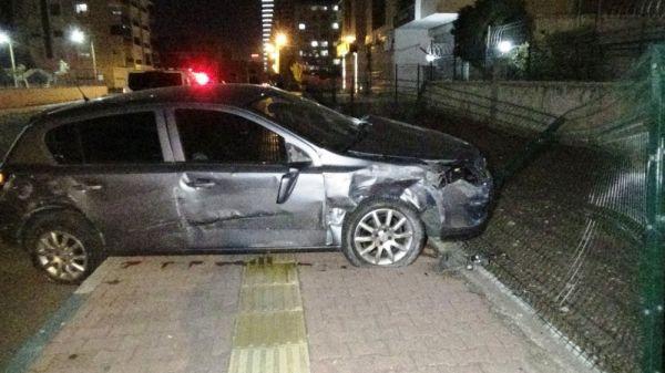 Diyarbakır'da aynı anda 6 farklı kaza: 6 yaralı -3