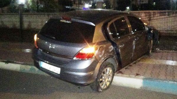 Diyarbakır'da aynı anda 6 farklı kaza: 6 yaralı -2