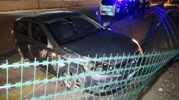 Diyarbakır'da aynı anda 6 farklı kaza: 6 yaralı -4