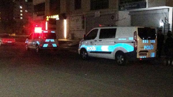 Diyarbakır'da aynı anda 6 farklı kaza: 6 yaralı -7