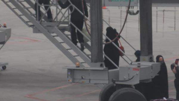 Alman vatandaşı 6 terörist sınır dışı edildi -6