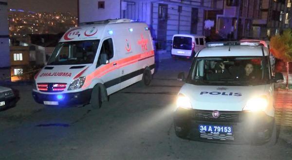 (Geniş Haber)Eyüpsultan'da okul servisi kaza yaptı: 7 çocuk yaralandı -4