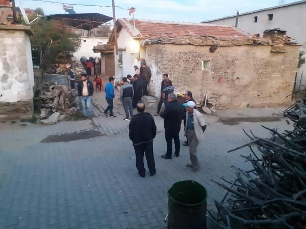 Manisa'da çift ve torunları sobadan sızan gazdan zehirlenerek, öldü -2