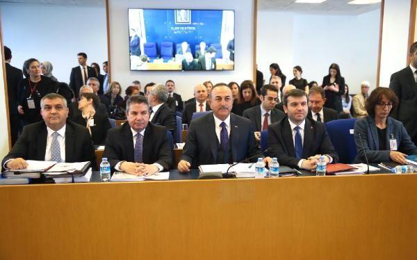 Bakan Çavuşoğlu: Bağdadi'nin yerini bizim yakaladığımız İtavi gösterdi -1