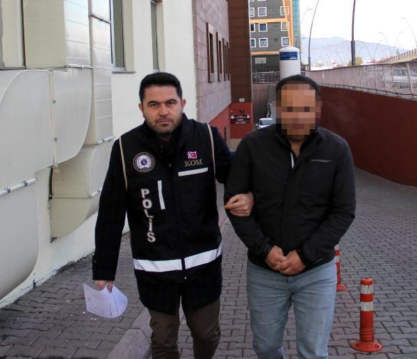 Kayseri merkezli 6 ilde FETÖ operasyonu:18 gözaltı -4