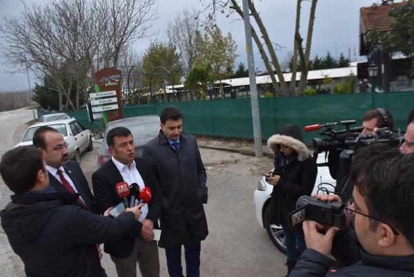 CHP heyeti, Demirtaş'ı cezaevinde ziyaret etti -2