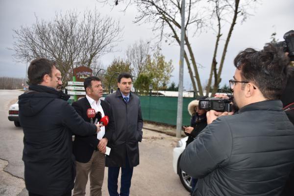 CHP heyeti, Demirtaş'ı cezaevinde ziyaret etti -4