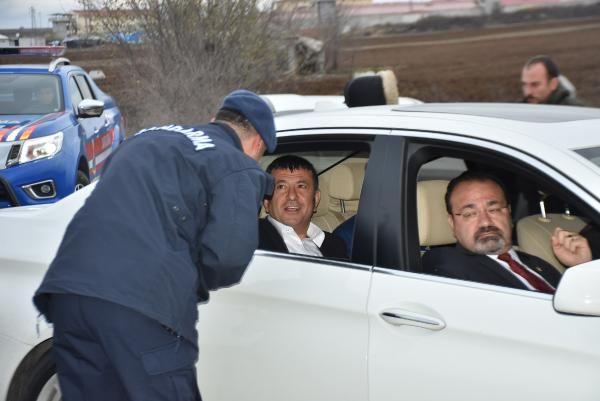 CHP heyeti, Demirtaş'ı cezaevinde ziyaret etti -5