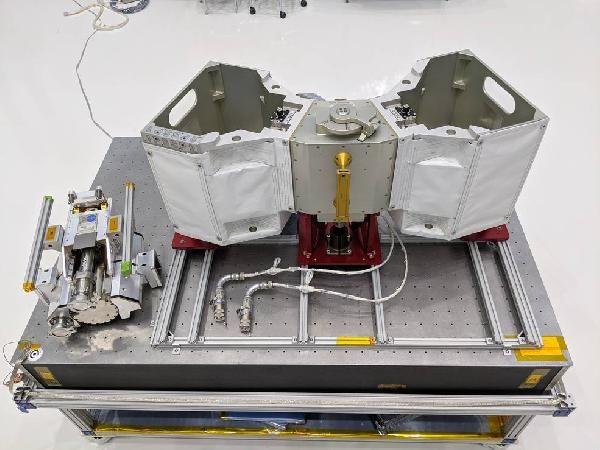NASA ilk Robot Oteli'ni uzaya gönderiyor -2