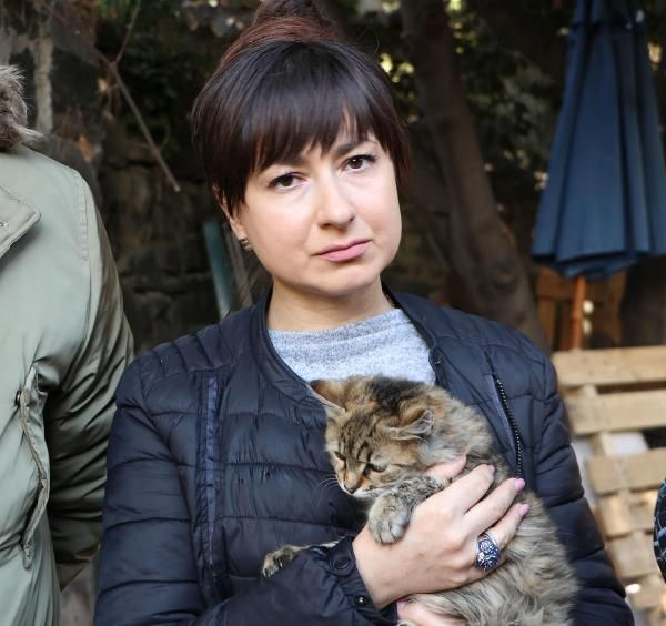 Natalia'nın kedilerini zehirlediler -10