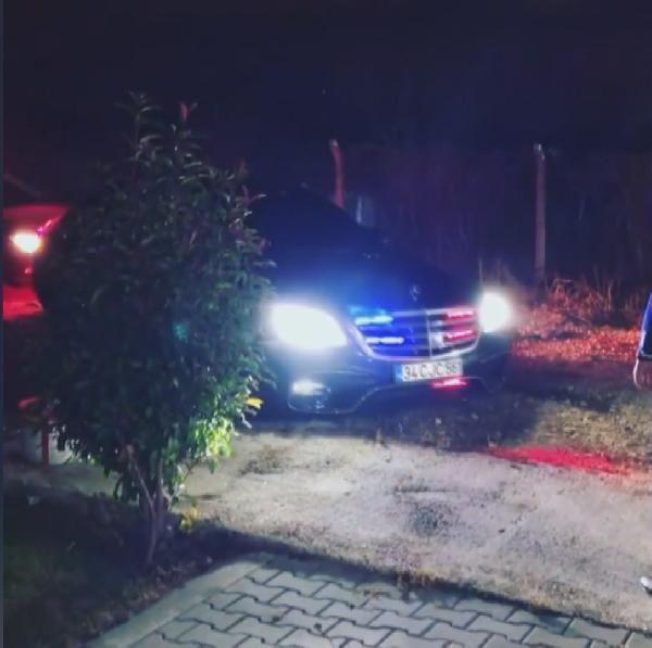 İstanbul ve Ankara'daki Çakarlı korku yakalandı -1