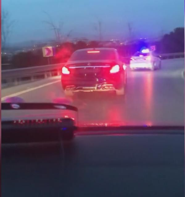 İstanbul ve Ankara'daki Çakarlı korku yakalandı -3