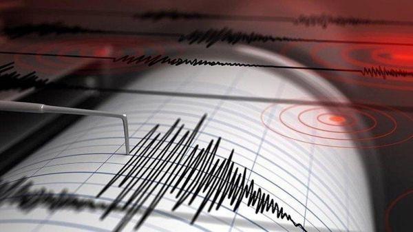 Girit Adası'nda deprem -1