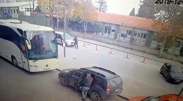 Polis, firari hükümlüyü sosyal medyada kadın hesabı açarak yakaladı -4