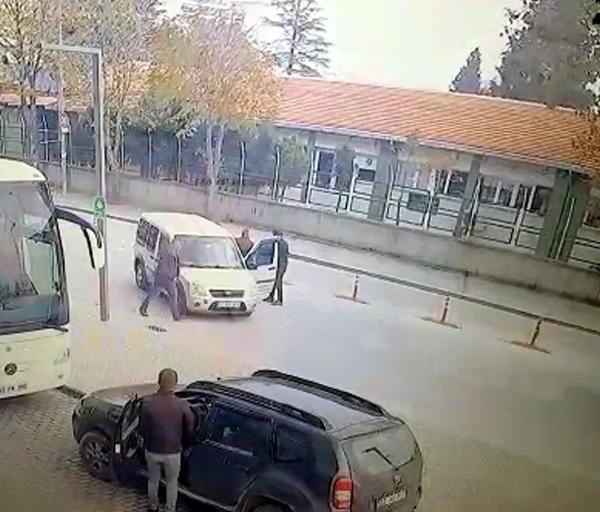 Polis, firari hükümlüyü sosyal medyada kadın hesabı açarak yakaladı -2