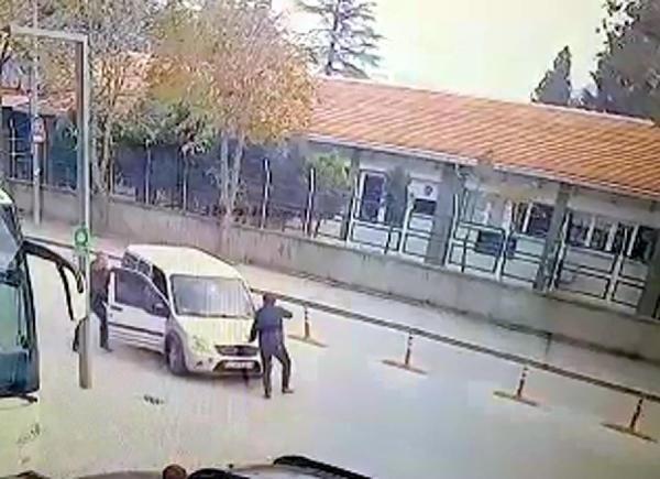 Polis, firari hükümlüyü sosyal medyada kadın hesabı açarak yakaladı -1