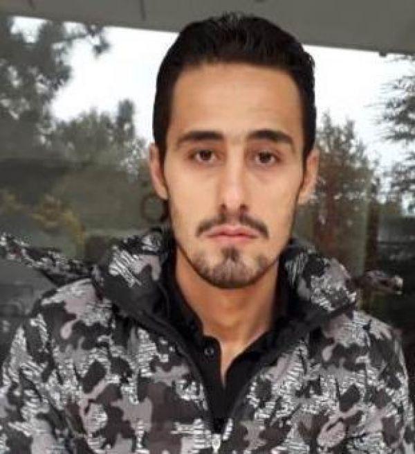 Polis aracına çarpıp kaçan hırsızlık şüphelisi cezaevine gönderildi -4