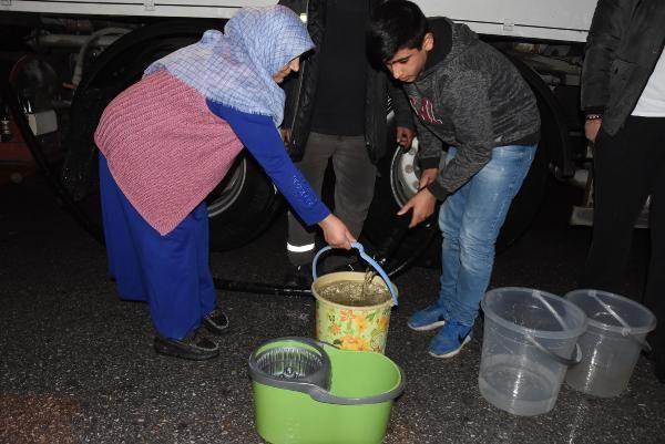 İzmir'de 60 saatlik su kesintisi (4) -9