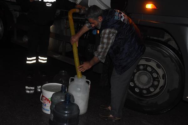 İzmir'de 60 saatlik su kesintisi (4) -8