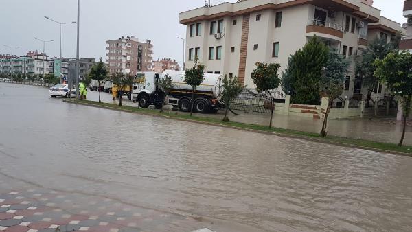 Adana sele teslim oldu (8) -4