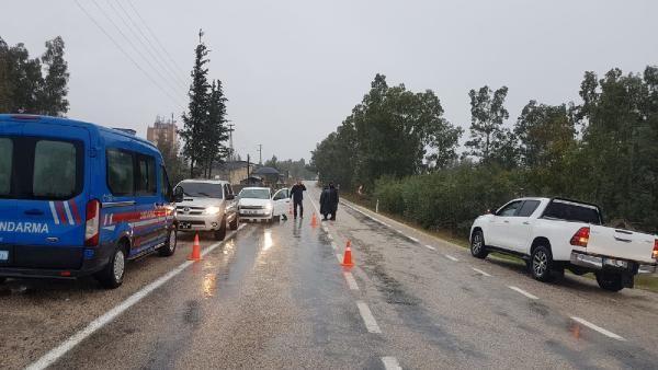 Adana sele teslim oldu (8) -3