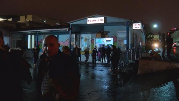 İstanbul'da hastanelerde grip yoğunluğu; sağlık personelleri bile hasta -2