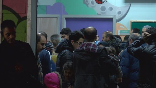 İstanbul'da hastanelerde grip yoğunluğu; sağlık personelleri bile hasta -3