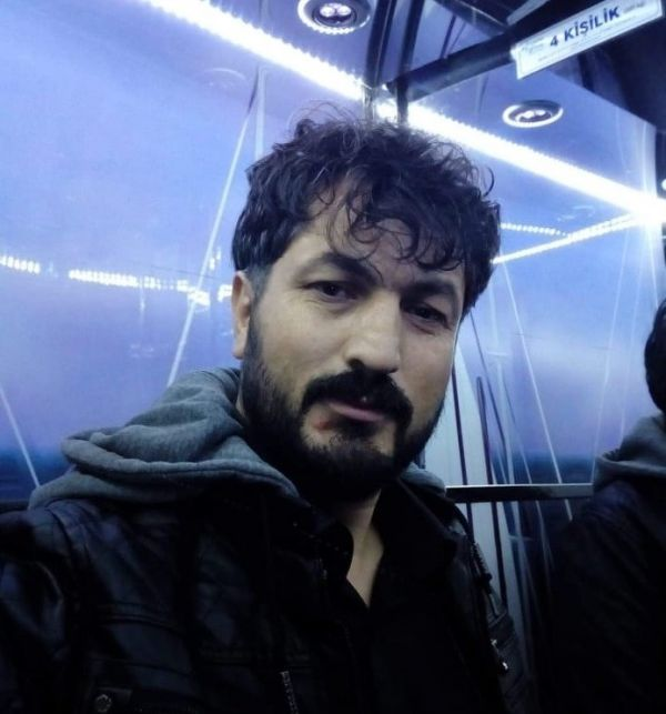 İzmir'de iki kişiyi öldüren şahıs polis memurunu da vurdu -1