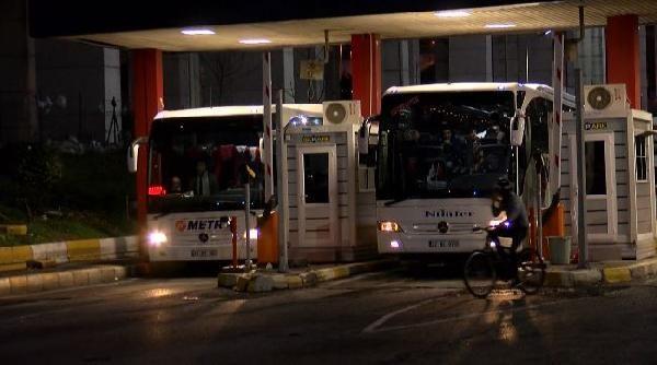 Evcil hayvanlar artık şehirlerarası otobüslerde yolcularla seyahat edebilecek -1
